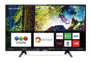 SMART TV FULL HD PHILIPS 43 PULGADAS
